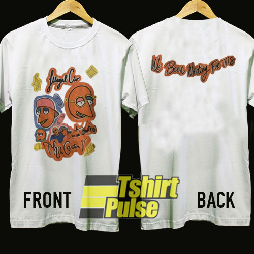 Illegal Civ x Lil Wayne t-shirt for men and women tshirt