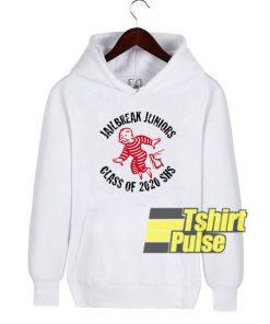 Jailbreak Class Of 2020 hooded sweatshirt clothing unisex hoodie