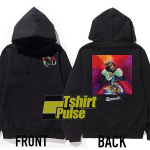 King Cole Dreamville hooded sweatshirt clothing unisex hoodie