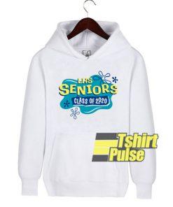 LHS Seniors Class Of 2020 hooded sweatshirt clothing unisex hoodie