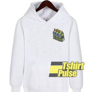 Lyrical lemonade Triple Patch hooded sweatshirt clothing unisex hoodie