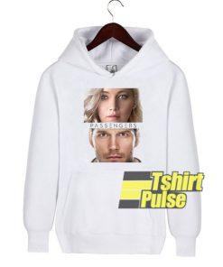 Passengers Space Movie hooded sweatshirt clothing unisex hoodie
