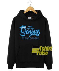 Senior Class Of 2020 AHS hooded sweatshirt clothing unisex hoodie