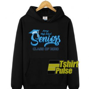 Senior Class Of 2020 AHS hooded sweatshirt clothing unisex hoodie