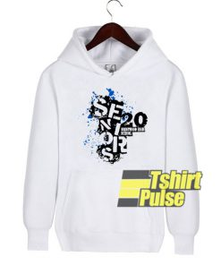 Senior Class Of 2020 BHS hooded sweatshirt clothing unisex hoodie