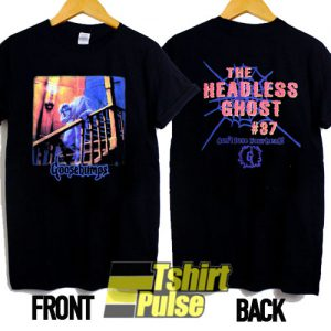 Vintage 90's Goosebumps t-shirt for men and women tshirt
