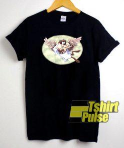 Vintage Angel Tasmanian Devil t-shirt for men and women tshirt