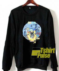 1999 CatDog Vintage sweatshirt
