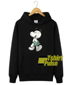 2002 Jeff Smith Bone hooded sweatshirt clothing unisex hoodie