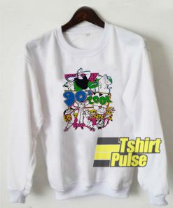90's Cool Cartoon sweatshirt