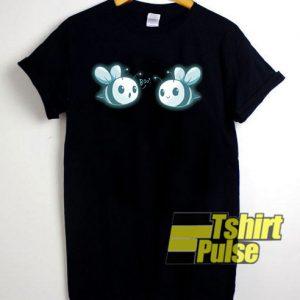 Boo Bees Light t-shirt for men and women tshirt