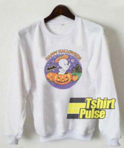 Casper Happy Halloween sweatshirt