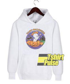 Casper Happy Halloween hooded sweatshirt clothing unisex hoodie