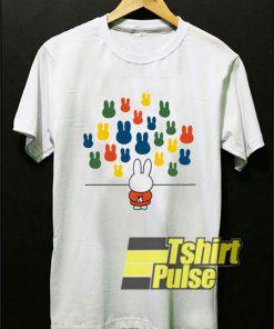 Dick Bruna Miffy t-shirt for men and women tshirt
