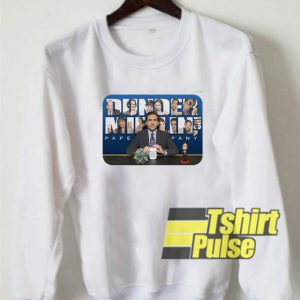 Dunder Mifflin Tv Show sweatshirt
