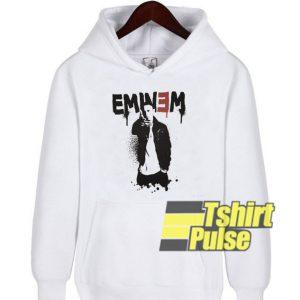 Eminem Art hooded sweatshirt clothing unisex hoodie
