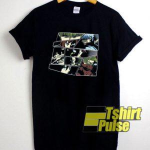 Hunter x Hunter t-shirt for men and women tshirt