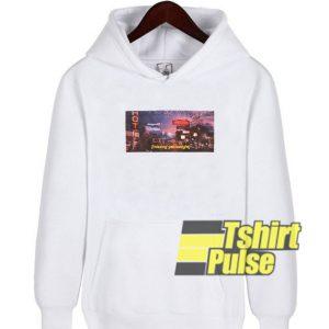 Missing You Tonight hooded sweatshirt clothing unisex hoodie