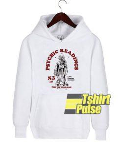Psychic Readings hooded sweatshirt clothing unisex hoodie