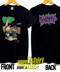 Vintage The Rugrats t-shirt for men and women tshirt