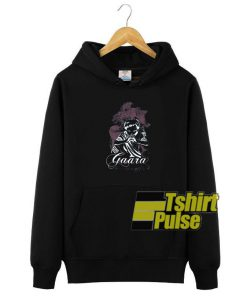 Vtg Gaara Desert Coffin hooded sweatshirt clothing unisex hoodie