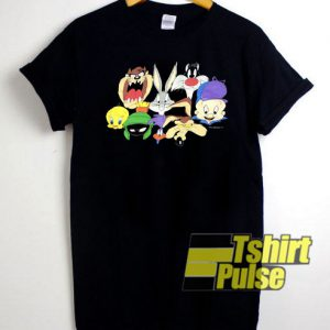 1993 Looney Tunes t-shirt for men and women tshirt