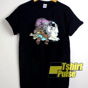 2000 Scooby Doo t-shirt for men and women tshirt
