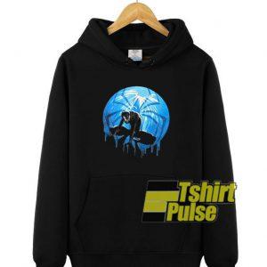 2004 Marvel Spider-Man hooded sweatshirt clothing unisex hoodie
