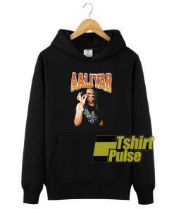 Aaliyah Pop Sunglasses hooded sweatshirt clothing unisex hoodie