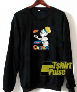 Casper Chef sweatshirt