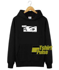Christy I'll Meet You In New York hooded sweatshirt clothing unisex hoodie