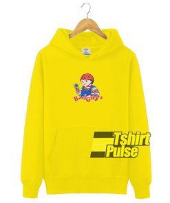 Chucky Bad Guys hooded sweatshirt clothing unisex hoodie