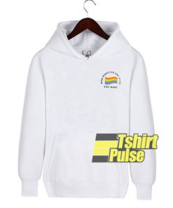 Rainbow Flag hooded sweatshirt clothing unisex hoodie