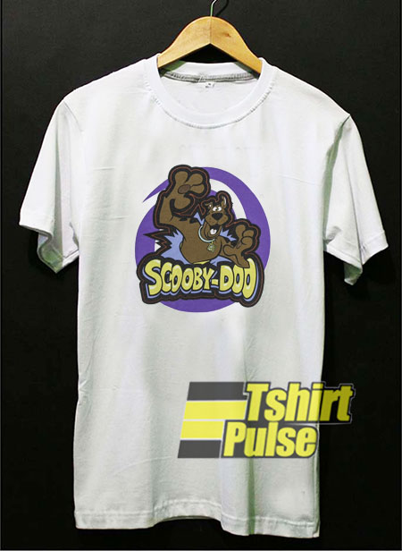 Vintage Scooby-Doo Graphic t-shirt for men and women tshirt