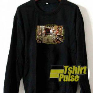 Bodega Vibes sweatshirt