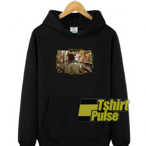 Bodega Vibes hooded sweatshirt clothing unisex hoodie
