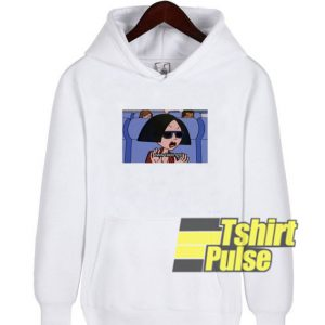 Daria Eww Feeling hooded sweatshirt clothing unisex hoodie