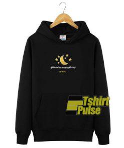 Special In Everything hooded sweatshirt clothing unisex hoodie