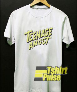 Street Teenage t-shirt for men and women tshirt