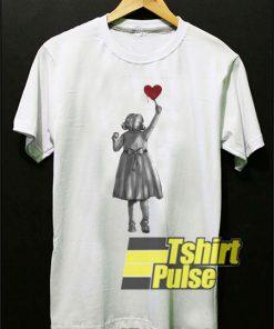 Girl Create Love t-shirt for men and women tshirt
