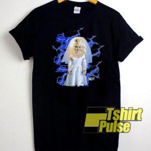 Tiffany The Doll t-shirt for men and women tshirt