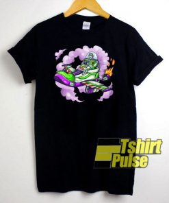 Buzz Lightyear t-shirt for men and women tshirt