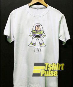 Buzz Toy Story Graphic t-shirt for men and women tshirt