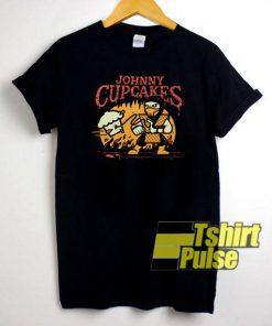 Johnny Cupcakes Mortal Cupcake t-shirt for men and women tshirt