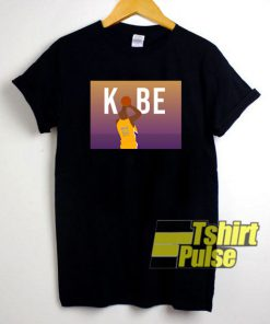 RIP Kobe Bryant Graphic t-shirt for men and women tshirt