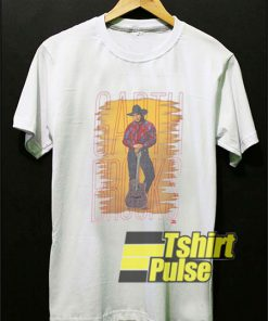 1992 Garth Brooks Horizons t-shirt for men and women tshirt