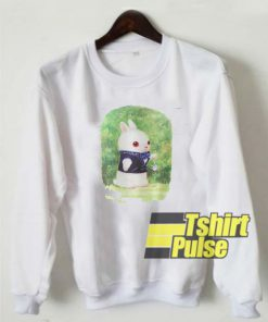 Cute Bunny Graphic sweatshirt