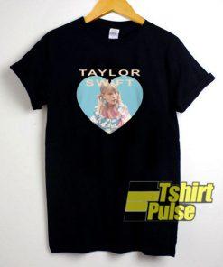Taylor Swift Lover Album t-shirt for men and women tshirt