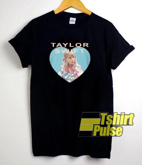 Taylor Swift Lover Album t shirt for men and women tshirt
