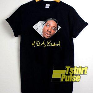 ODB Dirty Art t-shirt for men and women tshirt